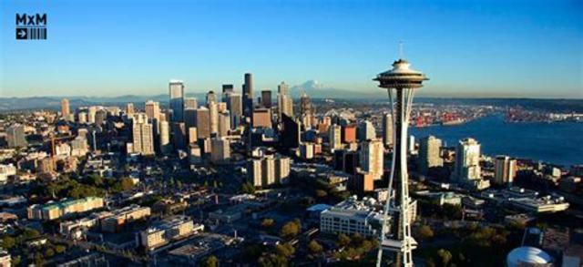 Crecimiento de Microsoft y su translado a Seattle