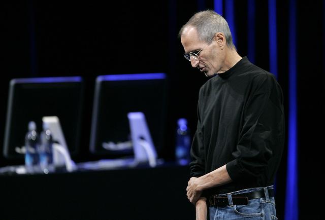 Jobs regresa a Apple