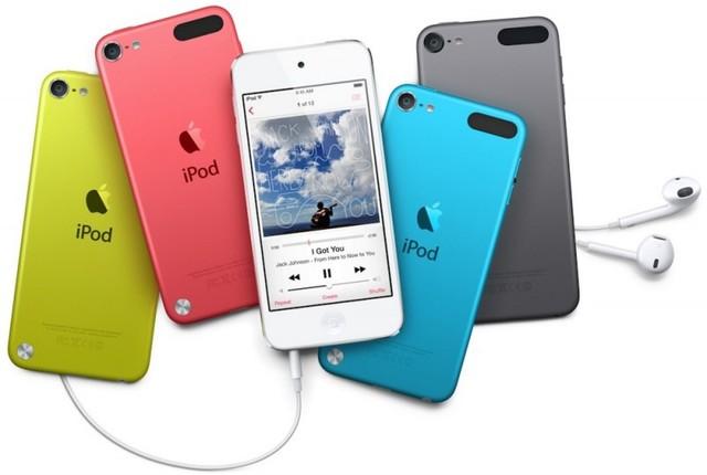 Apple aprobó el lanzamiento del iPod, iTunes Store y los computadores iMac