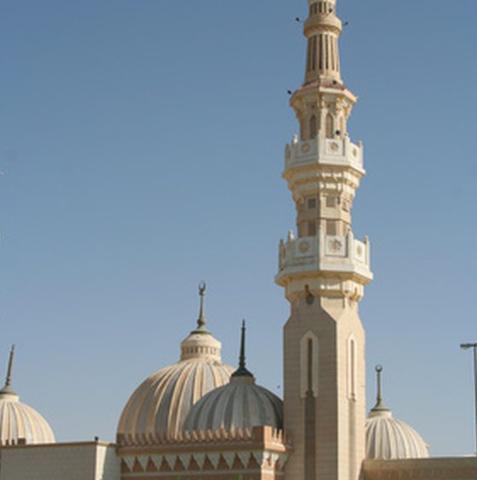 Ch. 12 M.E Arabia today
