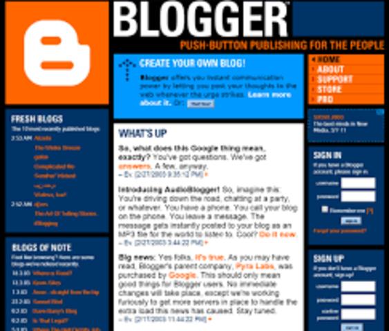 News Bloggers