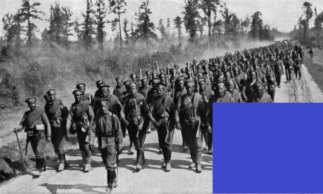 Movilización general en Rusia, aliada de Serbia
