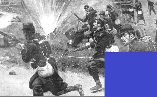 Primera batalla del Marne (este de París)