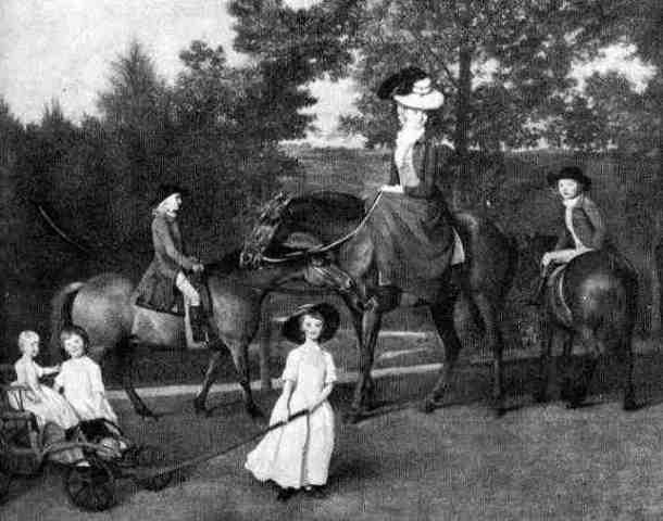 Fallecimiento de Susannah Darwin