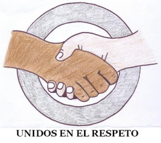 Objetivos del Plan Nacional de Desarrollo de Vicente Fox Quesada. En base al Orden y respeto