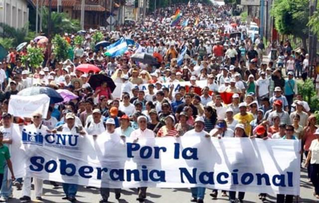 Objetivos del Plan Nacional de Desarrollo de Carlos Salinas de Gortari