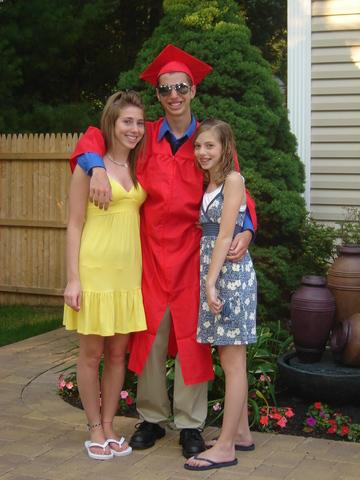 Graduated High School