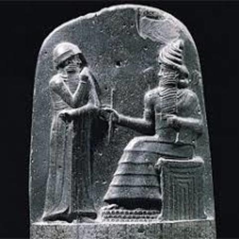ETAPA: EDAD ANTIGUA (siglo VIII a.c - V d.c)