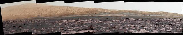 Mars in the 21st Century