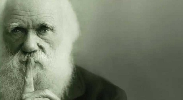 Curiosidades sobre Charles Darwin