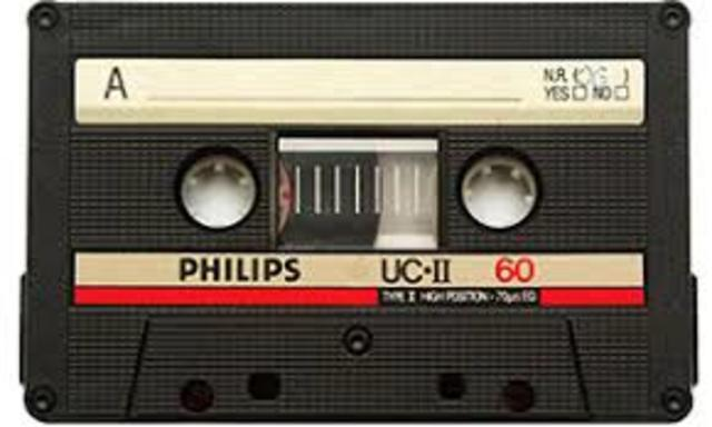 Cassette Audio
