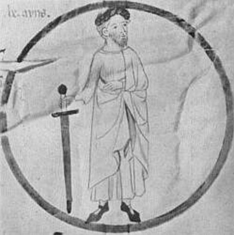 Berenguer Ramon I