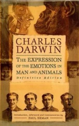 Libro: La expresión de las emociones en el hombre y los animales