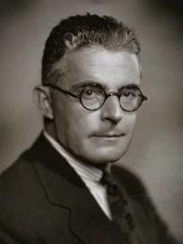 John B. Watson (1878-1958)