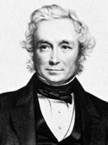 Henslow promueve la reputación Darwin