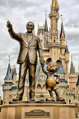 Walt Disney's Animation