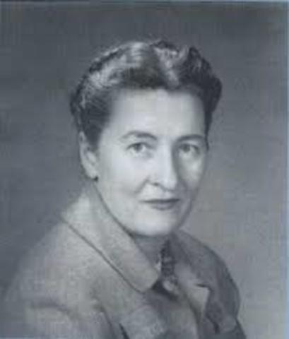 Mary Whiton Calkins (1863-1930)