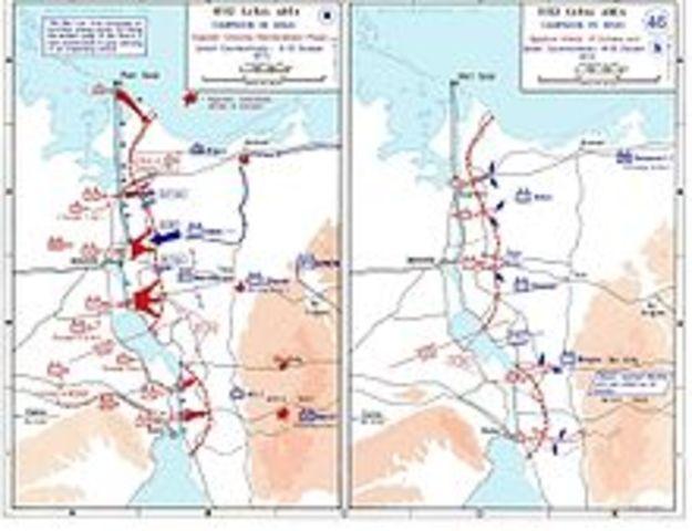 La guerra del Kippur