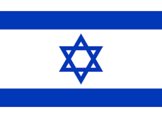 Nascita dello Stato di Israele