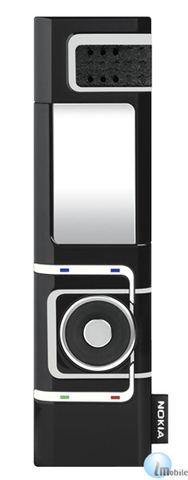 Nokia 7280