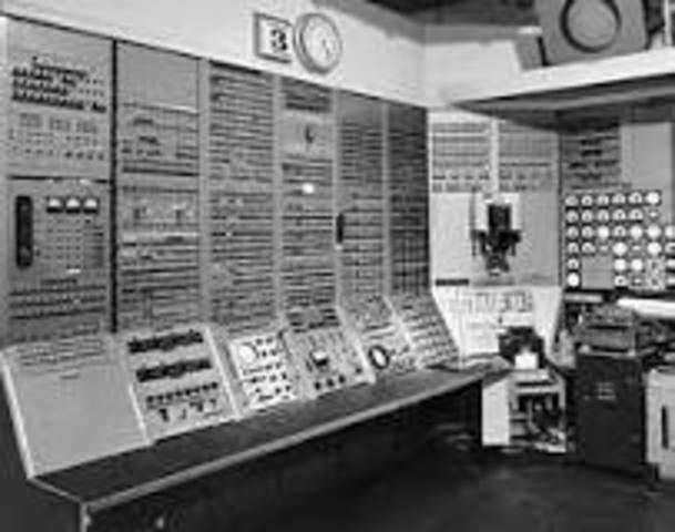 First Computer- ENIAC