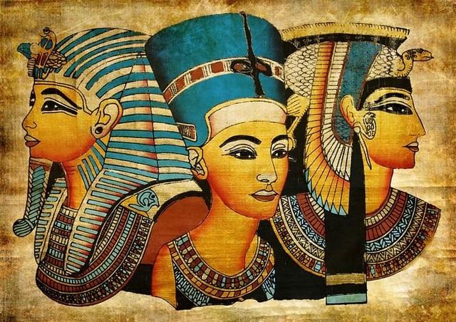Egipto (Cleopatra)
