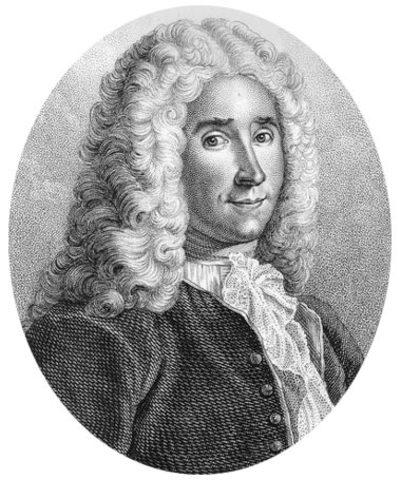 Rene Réaumur