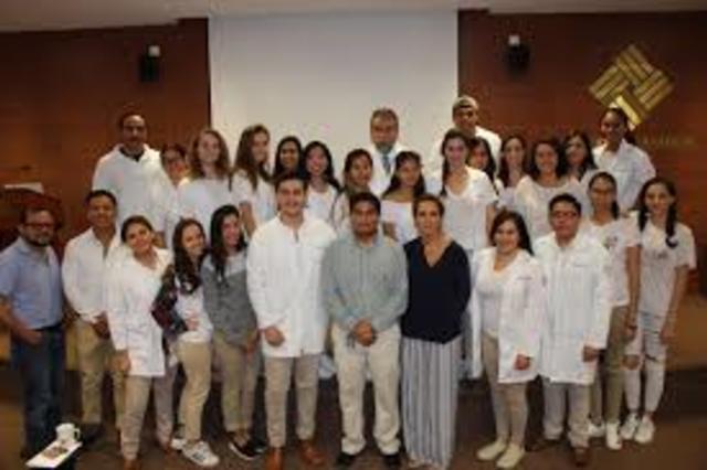 escuela de Diabetes y Nutrición (México )