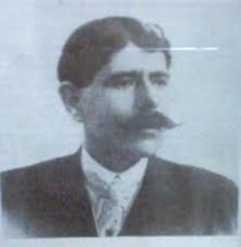 Agustín Millan