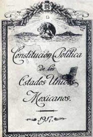 Reforma al articulo 123 constitucional