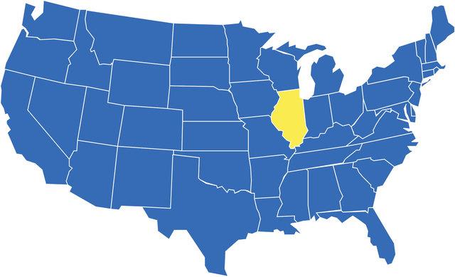 Illinois Here We Come