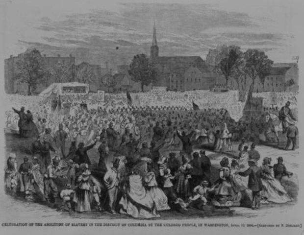 The Emancipation Act