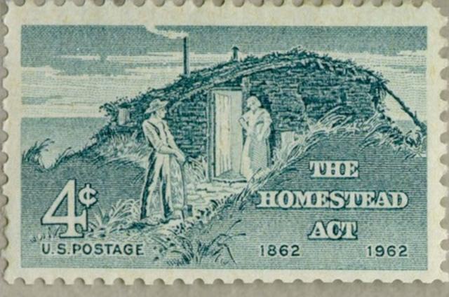 Homestead Act