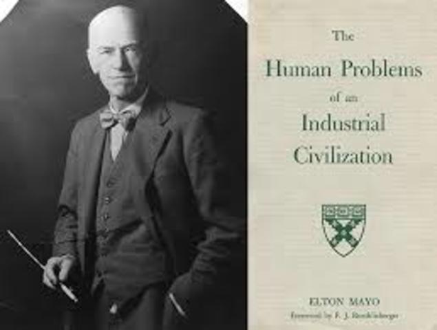 Principios de la Teoría Humanística