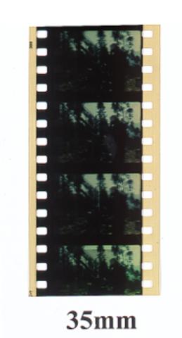 35 mm-film Eastman