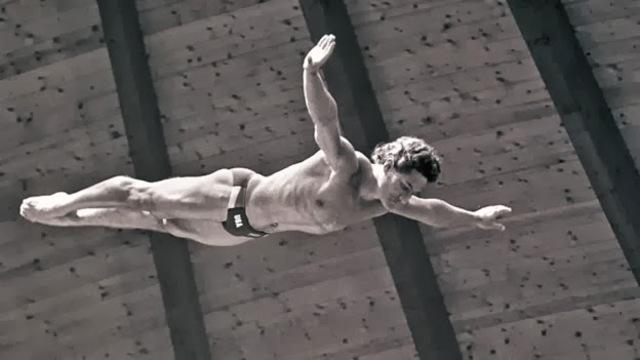 Primera vez en juegos olímpicos