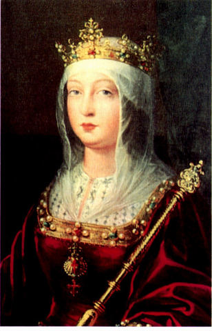 Mort de Isabel la Catòlica