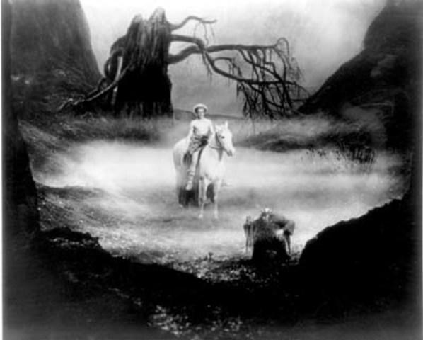 Fritz Langs film Siegried