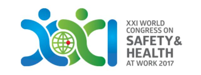 XXI Congreso Mundial sobre Seguridad y Salud en el Trabajo