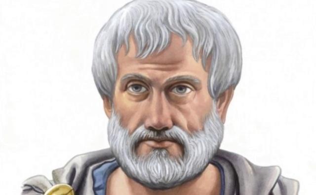 a. C Aristóteles