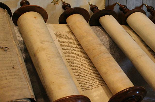 Antiguo Testamento
