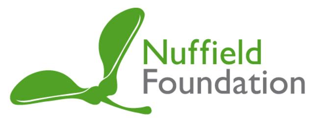 Nufflied Foundation