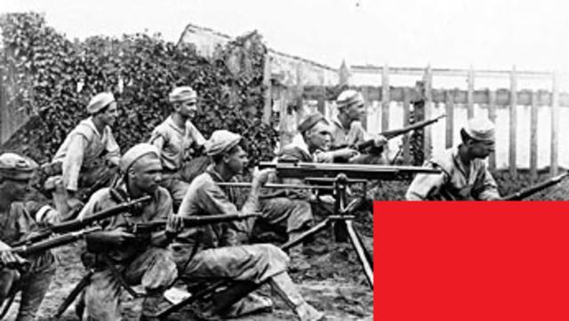 Empiezan las masacres de armenios en Turquía