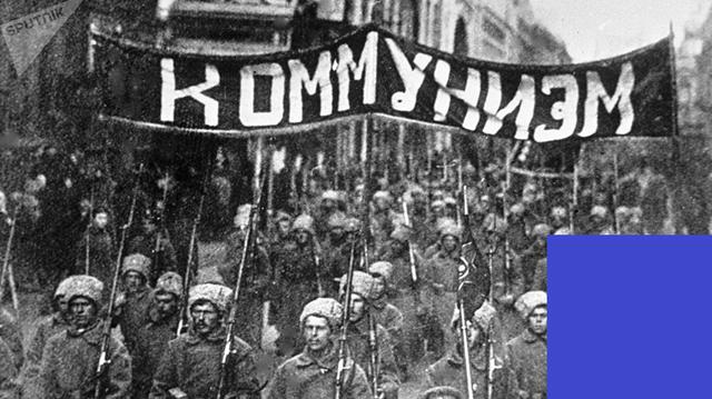 Revolución de Febrero en Rusia (según el calendario juliano). Cae la dinastía de los Romanov y abdica el zar Nicolás II.