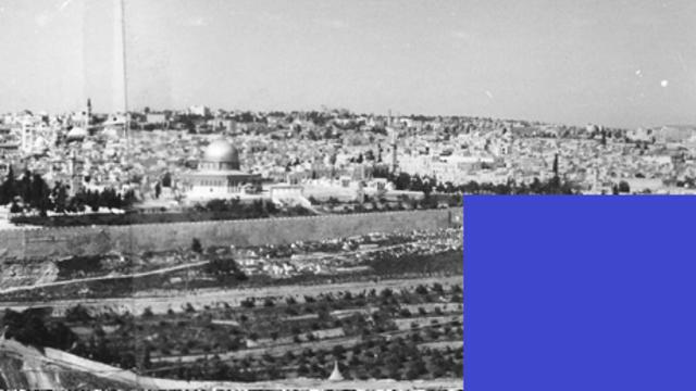 """El secretario británico del Foreign Office, Arthur Balfour, promete a los dirigentes sionistas un """"Hogar nacional judío"""" en Palestina"""