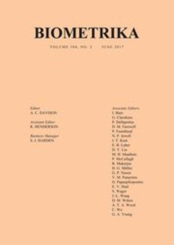Biometrika°