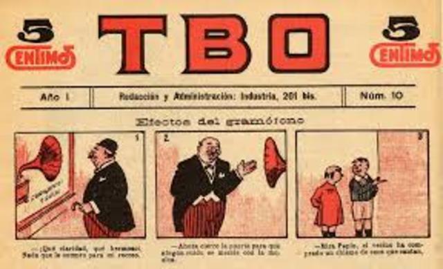 TBO en España