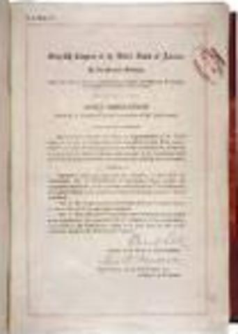Prohibition & the 18th Amendment