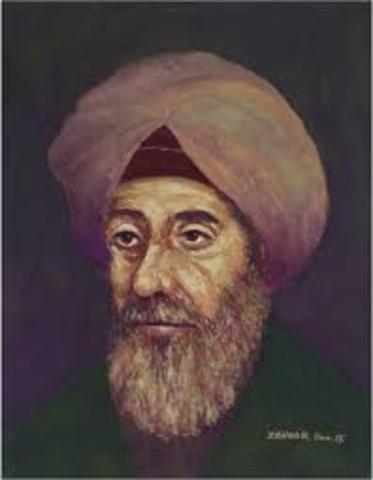 Alhazem (Año 965-1039 d.C.)