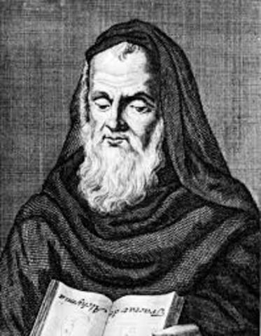 Roger Bacon (Siglo XIII (1210-1292) )
